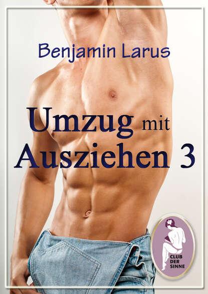Benjamin Larus Umzug mit Ausziehen (Teil 3) недорого