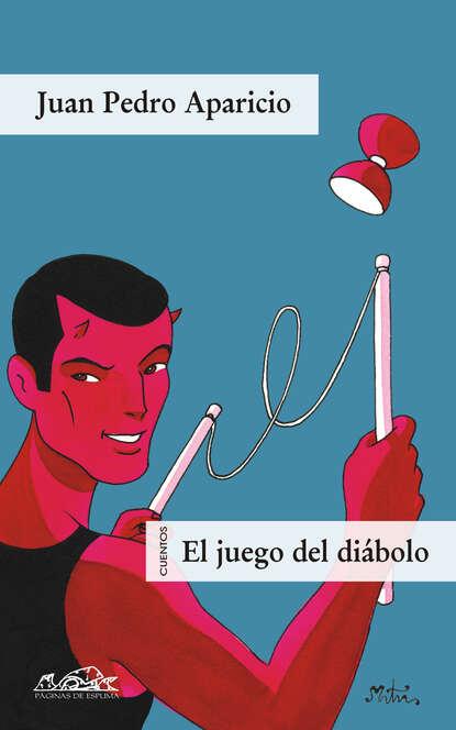 Juan Pedro Aparicio El juego del diábolo ruiz zafon carlos el juego del angel