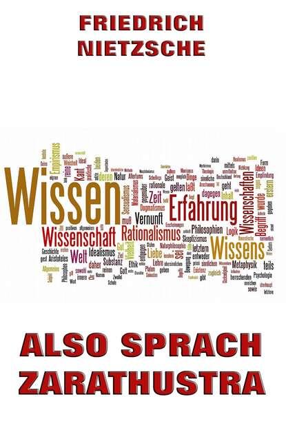 Friedrich Nietzsche Also sprach Zarathustra friedrich nietzsche così parlò zarathustra