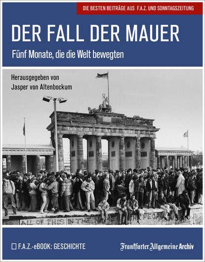 Фото - Frankfurter Allgemeine Archiv Der Fall der Mauer frankfurter allgemeine archiv ostsee