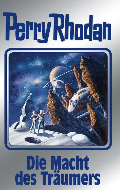 Perry Rhodan-Autorenteam Perry Rhodan 148: Die Macht des Träumers (Silberband) detlev g winter perry rhodan 1077 aura des schreckens