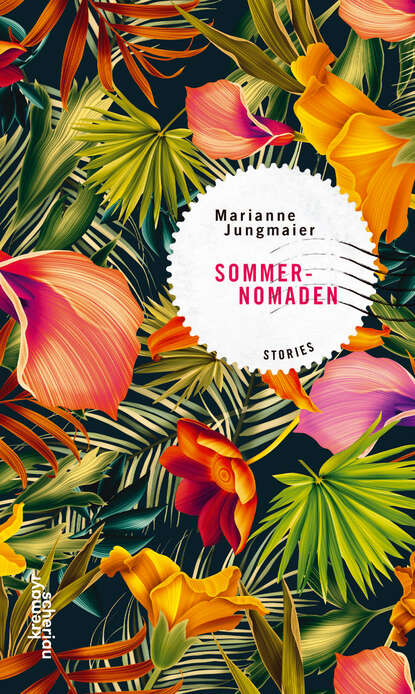 Marianne Jungmaier Sommernomaden marianne kaurin almost autumn