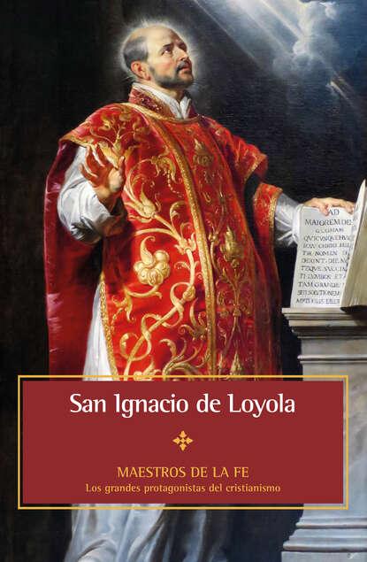 Nicoletta Lattuada San Ignacio de Loyola