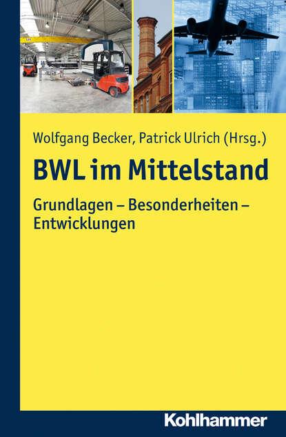 Группа авторов BWL im Mittelstand группа авторов ganzheitliche marketingkommunikation im internet