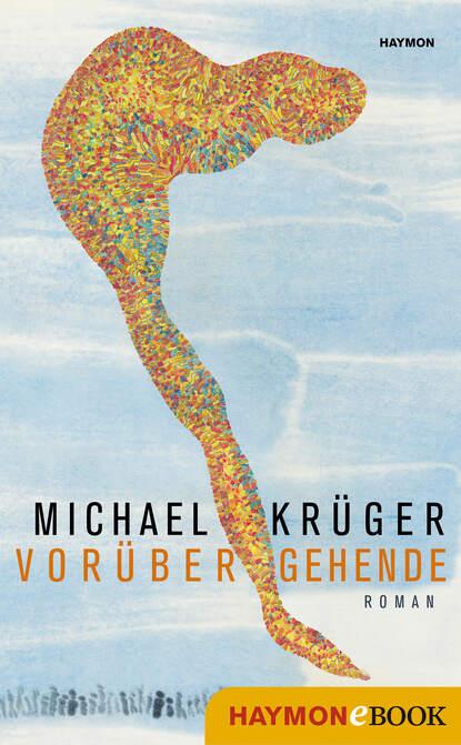 Michael Kruger Vorübergehende недорого