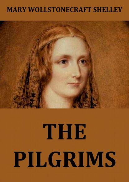 Mary Wollstonecraft Shelley The Pilgrims mary wollstonecraft shelley the pole