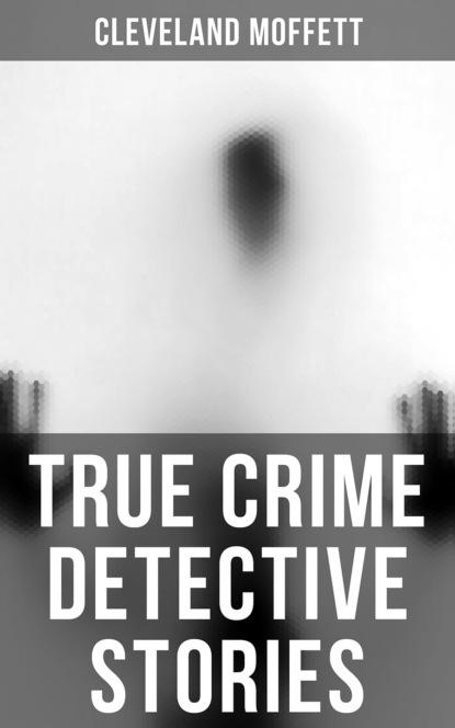 Фото - Moffett Cleveland True Crime Detective Stories panda robbery