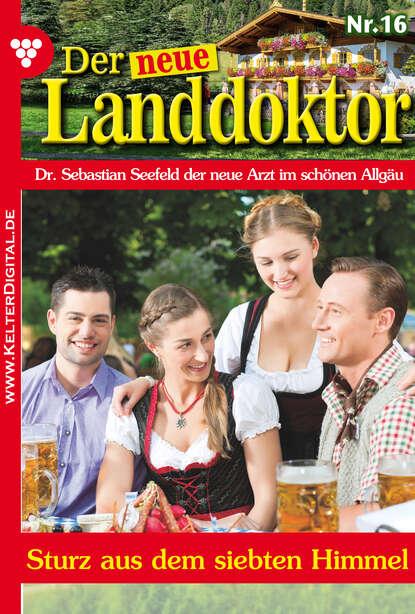Фото - Tessa Hofreiter Der neue Landdoktor 16 – Arztroman tessa hofreiter der neue landdoktor 72 – arztroman