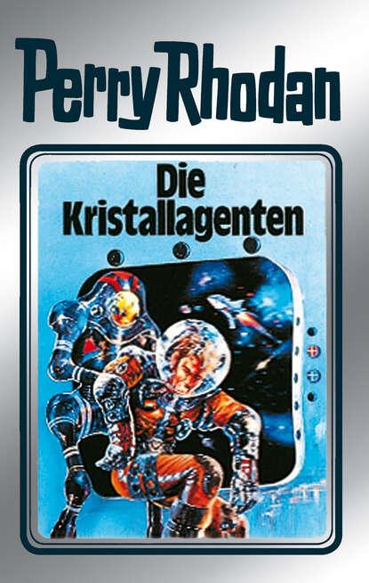K.H. Scheer Perry Rhodan 34: Die Kristallagenten (Silberband) недорого