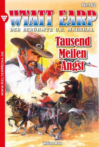 william mark d wyatt earp 140 – western William Mark D. Wyatt Earp 162 – Western