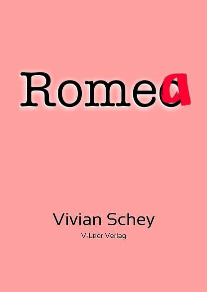 Vivian Schey Romea