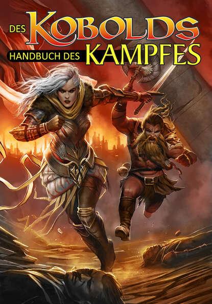 Группа авторов Des Kobolds Handbuch des Kampfes группа авторов bdia handbuch innenarchitektur 2020 21
