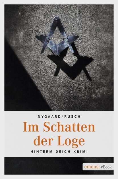 hannes hartmann belastung im lehrerberuf Hannes Nygaard Im Schatten der Loge