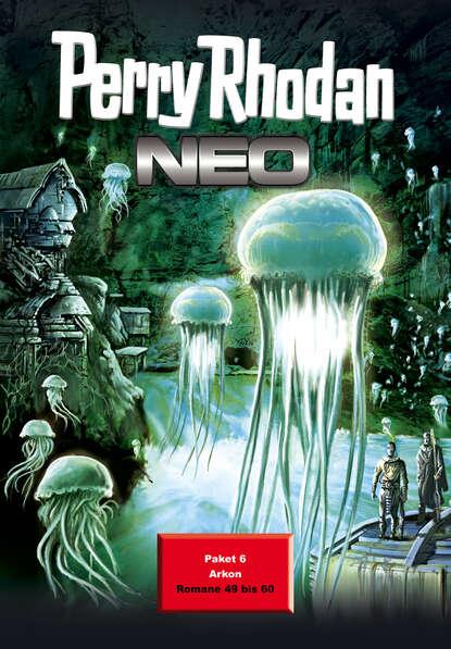 Michelle Stern Perry Rhodan Neo Paket 6: Arkon недорого