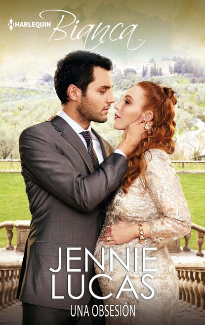 Дженни Лукас Una obsesión дженни лукас a noiva escolhida pelo xeque