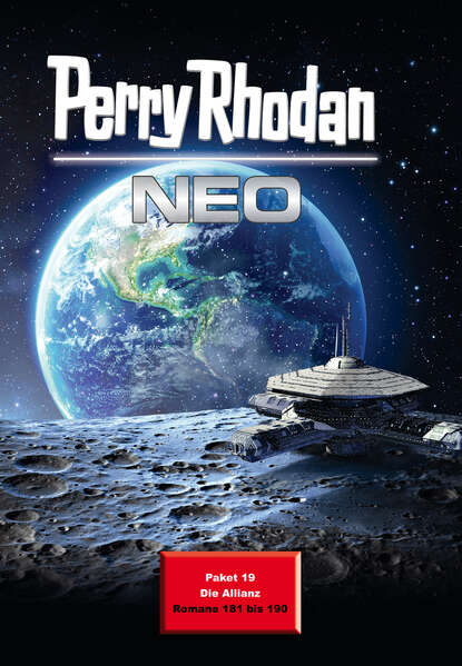 Perry Rhodan Perry Rhodan Neo Paket 19 недорого