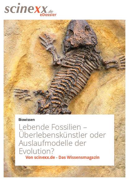 Dieter Lohmann Lebende Fossilien недорого