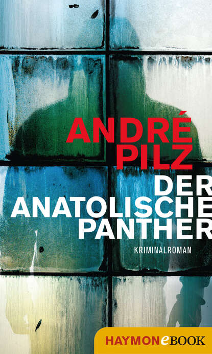 Andre Pilz Der anatolische Panther andre van der braak enlightenment blues