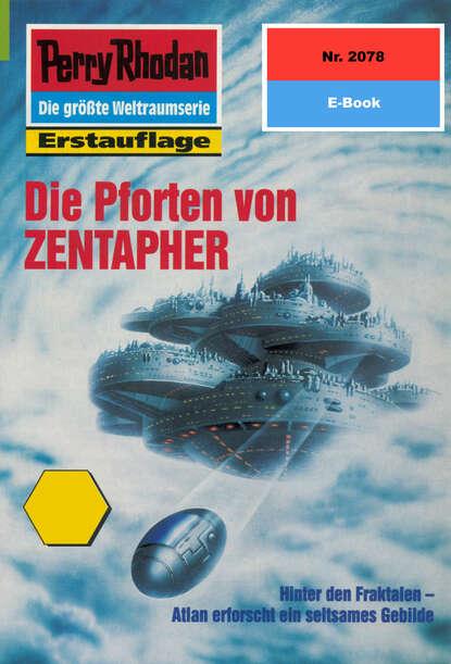 Ernst Vlcek Perry Rhodan 2078: Die Pforten von ZENTAPHER ernst vlcek atlan 57 die wüstensöhne von anoplur