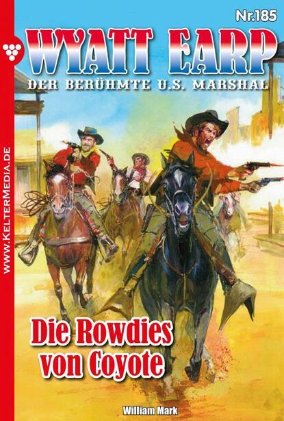 william mark d wyatt earp 150 – western William Mark D. Wyatt Earp 185 – Western