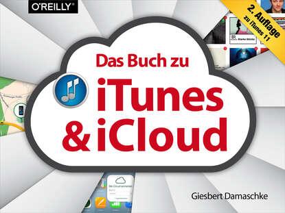 Giesbert Damaschke Das Buch zu iTunes & iCloud