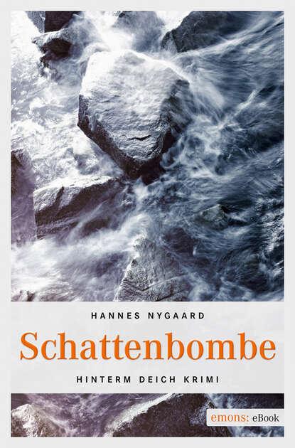 Hannes Nygaard Schattenbombe недорого