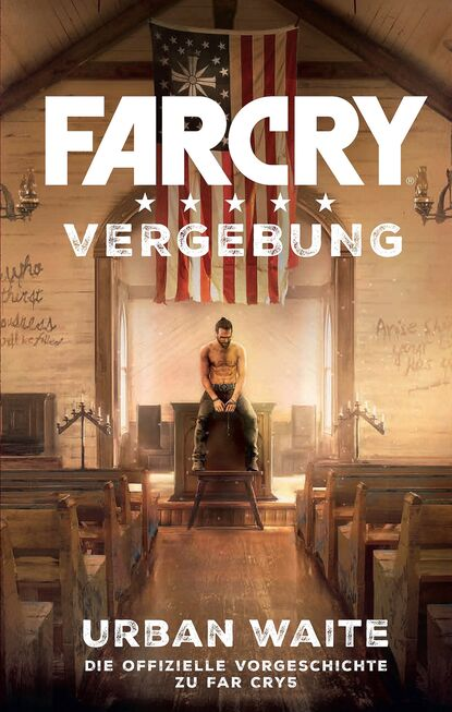 Urban Waite Far Cry 5: Vergebung far cry 5 [ps4]