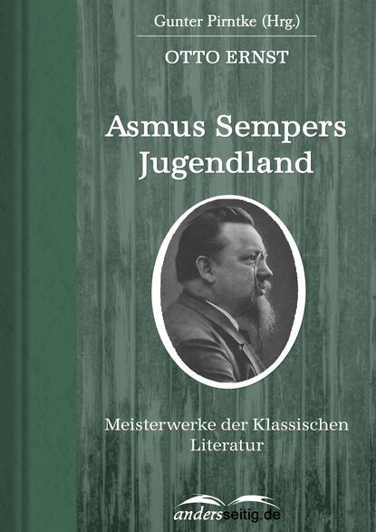 Otto Ernst Asmus Sempers Jugendland недорого