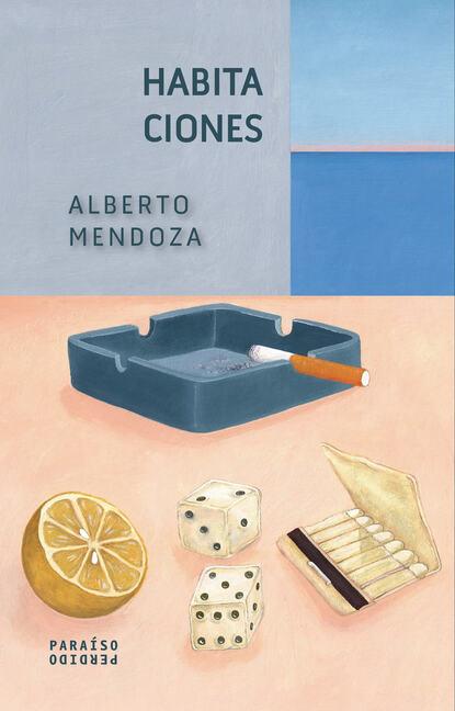 Alberto Mendoza Habitaciones radio killer andrea t mendoza play