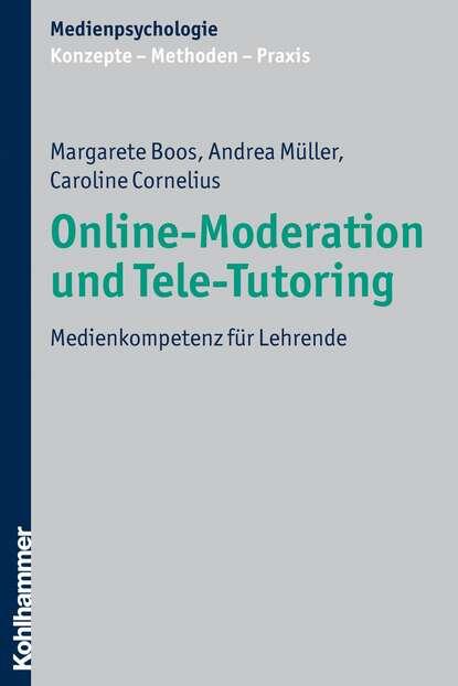 Фото - Margarete Boos Online-Moderation und Tele-Tutoring fender squier affinity tele sls