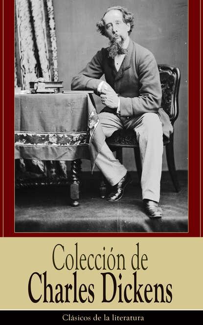 Чарльз Диккенс Colección de Charles Dickens charles dickens historia de dos ciudades
