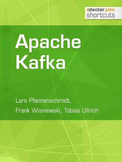 Frank Wisniewski Apache Kafka frank wisniewski gwt best practices ii