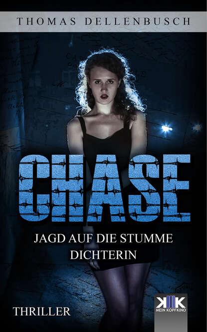 Thomas Dellenbusch Chase недорого