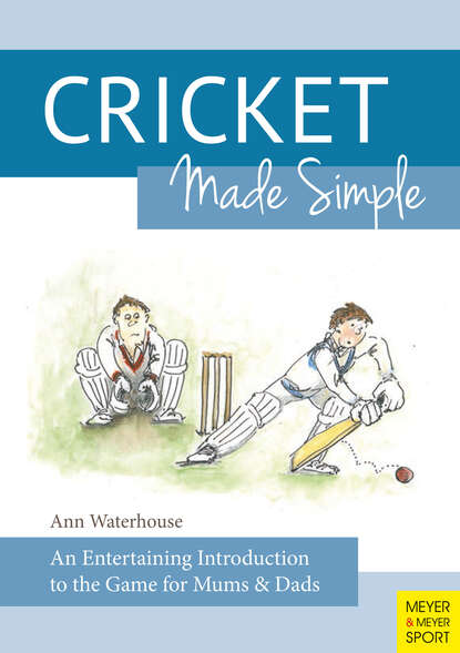 Фото - Ann Waterhouse Cricket Made Simple threads sewing made simple