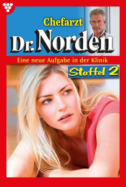 Patricia Vandenberg Chefarzt Dr. Norden Staffel 2 – Arztroman недорого