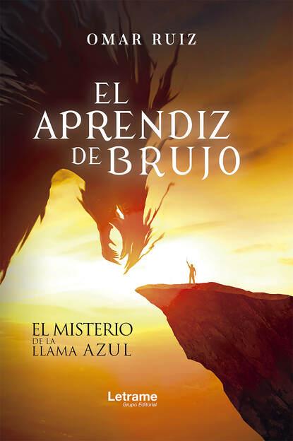 Omar Ruiz El aprendiz del brujo ruiz zafon carlos el juego del angel
