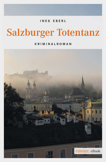Ines Eberl Salzburger Totentanz недорого