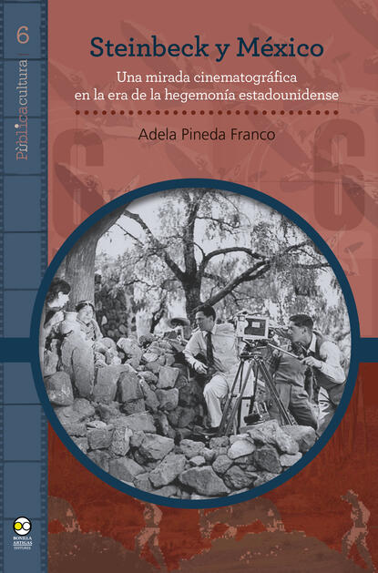 цена на Adela Pineda Franco Steinbeck y México