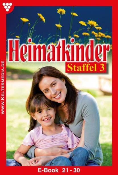 Kathrin Singer Heimatkinder Staffel 3 – Heimatroman ann kathrin karschnick rack geheimprojekt 25 folge 1 ungekürzt