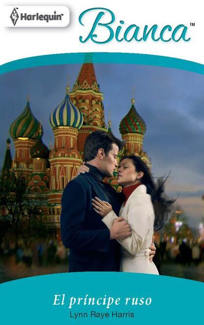 Lynn Raye Harris El príncipe ruso lynn raye harris cuarenta noches con el jeque