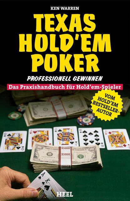 Ken Warren Texas Hold'Em Poker недорого
