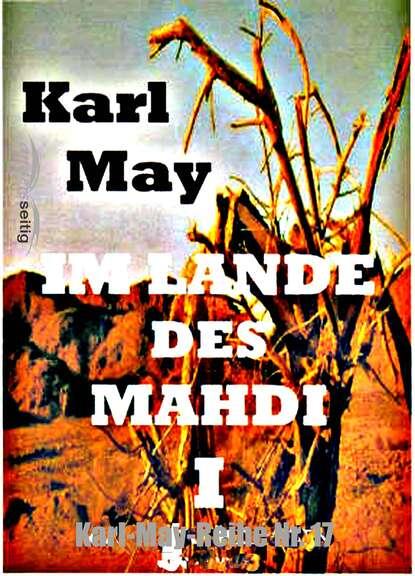 Karl May Im Lande des Mahdi I karl may im lande des mahdi