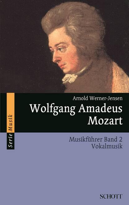 Arnold Werner-Jensen Wolfgang Amadeus Mozart karl barth wolfgang amadeus mozart