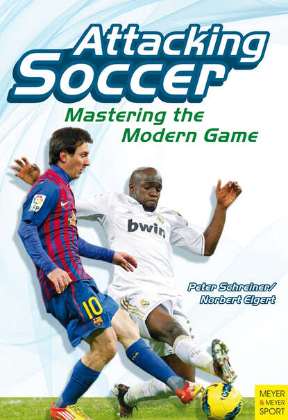 Peter Schreiner Attacking Soccer attacking rural poverty