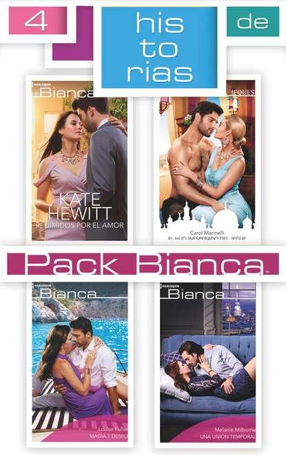 Varias Autoras E-Pack Bianca septiembre 2019 недорого