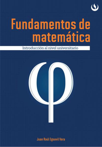 Juan Egoavil Vera Fundamentos de matemática juan h cadavid r hidráulica de canales fundamentos