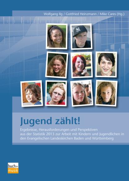 Группа авторов Jugend zählt! недорого