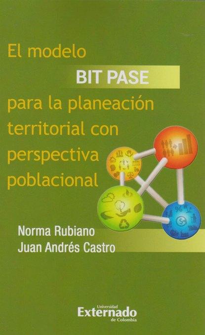 Norma Rubiano El modelo BIT PASE para la planeación territorial con perspectiva poblacional elena g de white el ministerio de las publicaciones