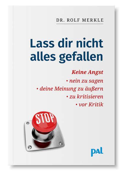 Rolf Merkle Lass Dir nicht alles gefallen thomas merkle kreiselpumpen und pumpensysteme