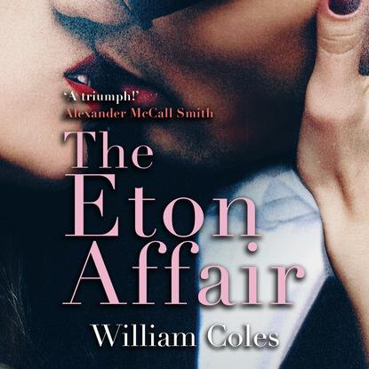 The Eton Affair (Unabridged)